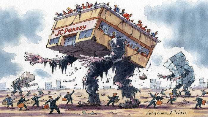 How to Avoid zombie companies in insolvency
