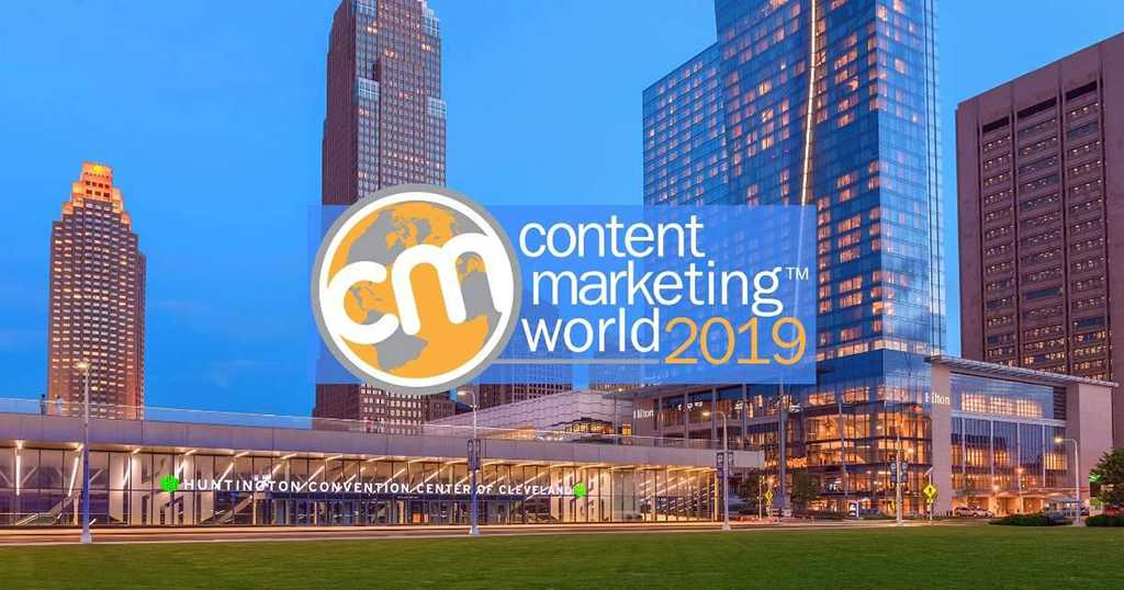 How I Learned To Read The Content Marketing World Cleveland